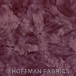 Hoffman Bali Batik Hand dyed Watercolors 1895 545 Vineyard