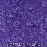 Hoffman Bali Batik Hand dyed Watercolors 1895 565 Savannah