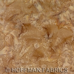 Hoffman Bali Batik Hand dyed Watercolors 1895 563 Biscuit