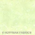 Hoffman Bali Batik Hand dyed Watercolors 1895 589 April