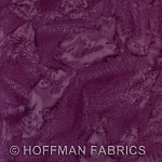 Hoffman Bali Batik Hand dyed Watercolors 1895 595 October