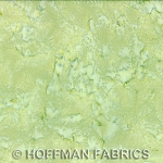 Hoffman Bali Batik Hand dyed Watercolors 1895 600 St. Paddy