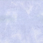 Hoffman Bali Batik Hand dyed Watercolors 1895 D7 Dusty Blue