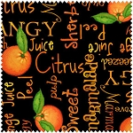 Gerdies Grove 2033 39 Black Oranges Words, Studio E
