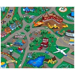 Playmat Allover 26933 X, Quilting Treasures