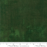 Basic Grey Grunge 30150 429 Winter Spruce, Basic Grey by Moda