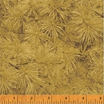 Windham Northwoods 37112 3 Pine Needles Golden Brown