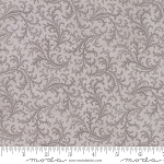 Porcelain 44194 13 Plume Silver, 3 Sisters by Moda