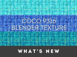Coco 9316 Blender Texture