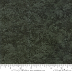 Fresh Off the Vine 6538 173 Marble Dark Green, Holly Taylor by Moda