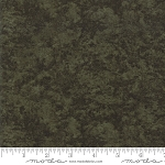 Winter Manor 6538 184 Marble Dark Green, Holly Taylor by Moda