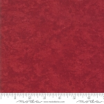 Winter Manor 6538 185 Marble Red, Holly Taylor by Moda