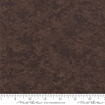 Winter Manor 6538 186 Marble Brown, Holly Taylor by Moda