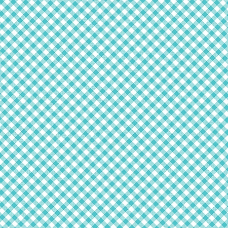 Quilt Camp 6603 11 Aqua Gingham, Henry Glass | Hingeley Road Quilting