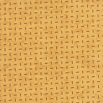Maple Island 6615 17 Goldenrod Grid, Holly Taylor by Moda