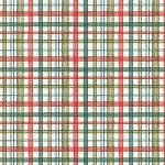 Lake Moments Digital Multi Plaid, Camelot Fabrics