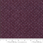 Fresh Off the Vine 6715 22 Arrows Purple, Holly Taylor by Moda