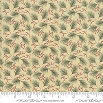 Winter Manor 6773 12 Mini Pine Tan, Holly Taylor by Moda