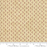 Winter Manor 6775 12 Arrows Tan, Holly Taylor by Moda