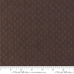 Winter Manor 6775 16 Arrows Brown, Holly Taylor by Moda
