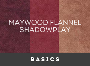 Maywood Flannel Shadowplay