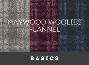 Maywood Flannel Woolies