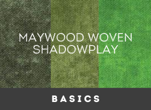 Maywood Woven Shadowplay