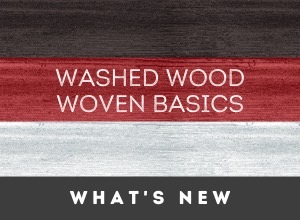 Washed Wood Woven Basic, Contempo by Benartex