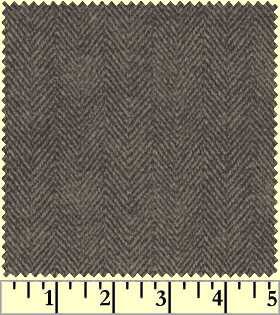 Maywood Flannel Woolies F1841 JK Herringbone