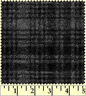 Maywood Flannel Woolies F18501 J Plaid