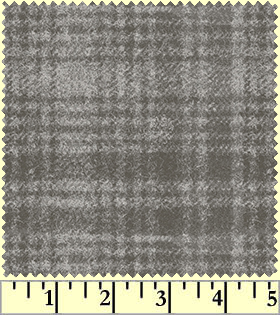 Maywood Flannel Woolies F18501 K Plaid
