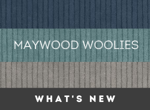 New Fall 2020 Maywood Woolies Flannel