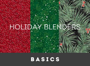 Holiday Blenders