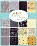 Bee Joyful Layer Cake, Deb Strain by Moda