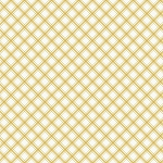 I'd Rather be Glamping C8485 Yellow Plaid, Riley Blake