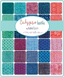 Calypso Batiks Charm Pack, Kate Spain by Moda