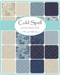 Coldspell Layer Cake, Laundry Basket Quilts by Moda