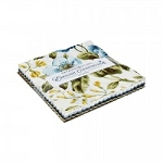 English Countryside Charm Squares, Maywood Studio