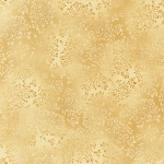 Kaufman 5573 Fusions Tone on Tone Leaf Print 5573 242 Butterscotch