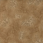 Kaufman 5573 Fusions Tone on Tone Leaf Print 5573 4 Walnut