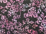 Hoffman Handpaint Bali Batiks F2024- 175 Strawberry