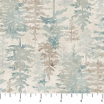 Misty Mountain Flannel F22978 14 Misty Earth Tonal Forest, Northcott