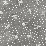 Most Wonderful Time Flannel F9215 K Falling Snow, Maywood