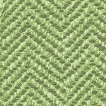 Snow Babies Flannel F9540 66 Green Tweed, Henry Glass