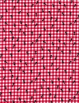 FRUIT-C5316-PINK Ants on Tablecloth, Timeless Treasures