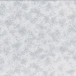 Woodsy Winter L7360 307S Snow Silver, Hoffman