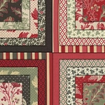 La Fete De Noel Charm Pack, French General by Moda