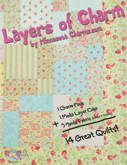 Layers of Charm Kit Photos