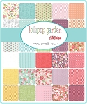 Lollipop Garden Jelly Roll, Lella Boutique by Moda