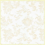 Memories of Love 8062 E Cream Tonal Floral Maywood Studio